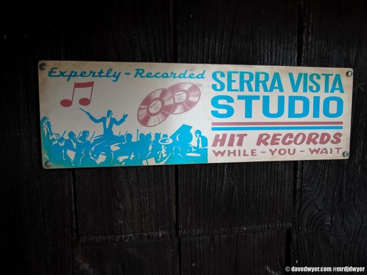 Serra Vista Studio